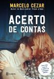 Acerto De Contas 1a.ed.   - 2018