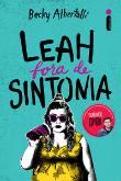 Leah Fora De Sintonia 1a.ed.   - 2018