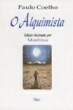 Alquimista, O (ilustrado Por Moebius) 1a.ed.   - 1995