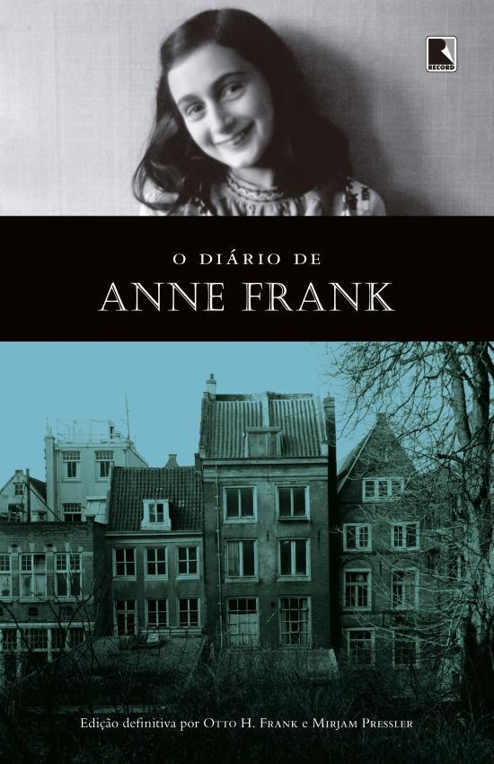 Diario De Anne Frank, O - Edicao Definitiva 68a.ed.
