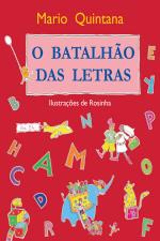 Batalhao Das Letras, O 3a.ed.