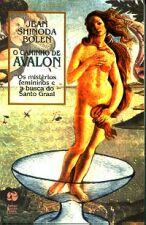 CAMINHO DE AVALON, O
