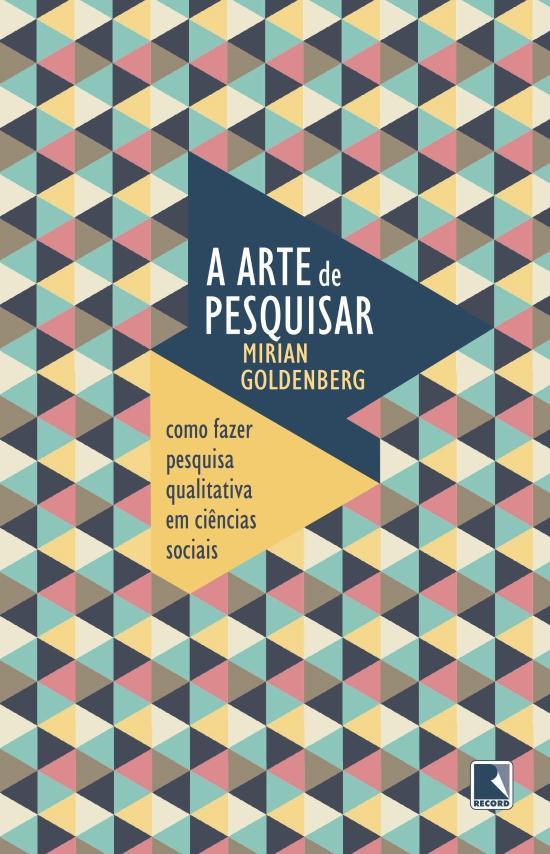 ARTE DE PESQUISAR, A