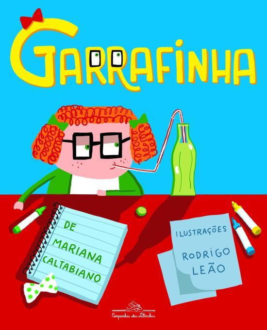 GARRAFINHA - Livraria Livros e Livros